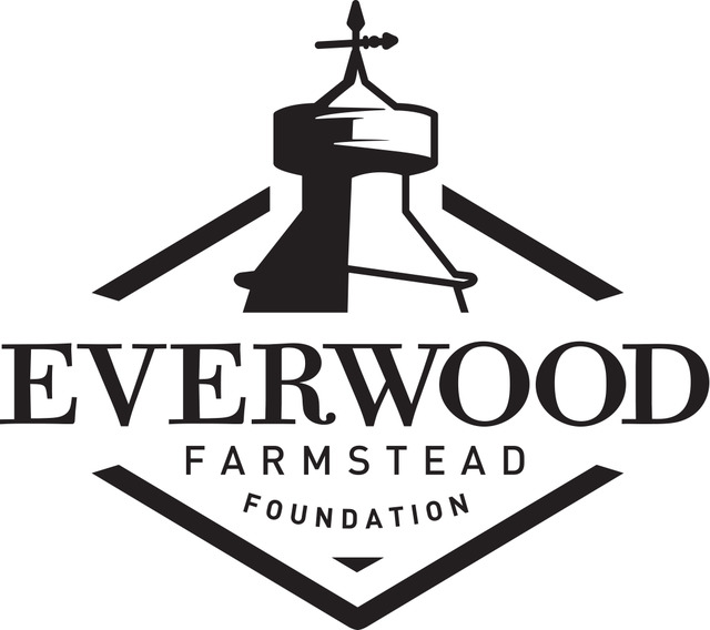 Everwood Farmstead Foundation Logo