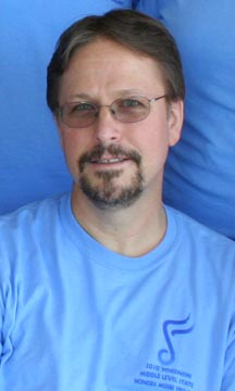 Jim Scheuer